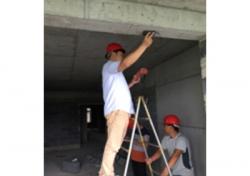 林居三期13-18、21楼及地下室(14楼)钢筋保护层厚度试验