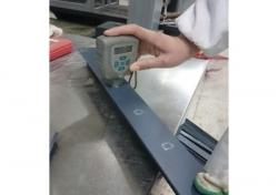 铝合金试验