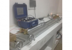 电线电缆试验
