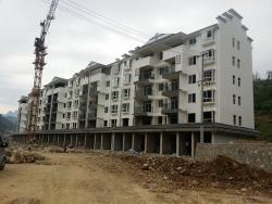 关岭自治县断桥镇2015年公租房建设项目